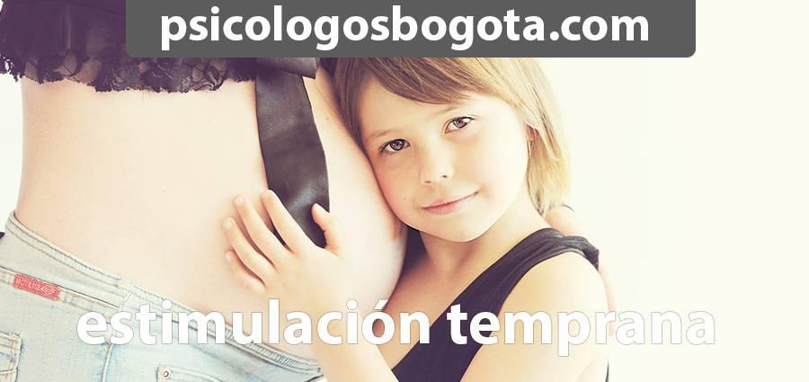 estimulación temprana al feto durante el embarazo