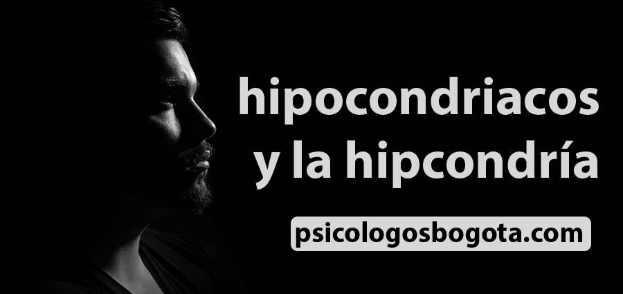 hipocondríacos y el trastorno de la hipocondría