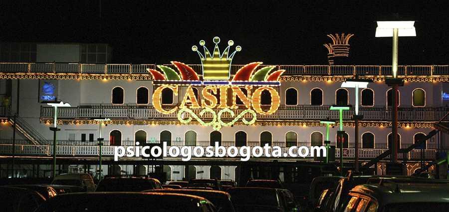 ludopatia en casinos de colombia